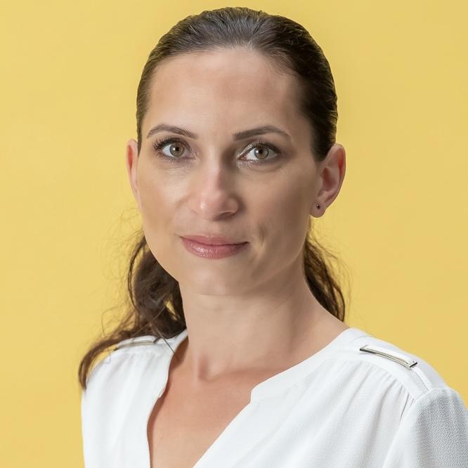 Zuzana Vítková